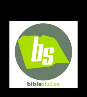 bible studies icon