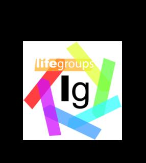 Life Groups Icon