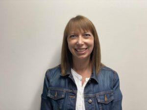 Jenn Martin Administrative Assistant at Weymouth Community Church Medina OH
