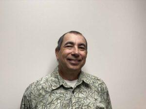 Pete Golas Elder at Weymouth Community Church Medina OH